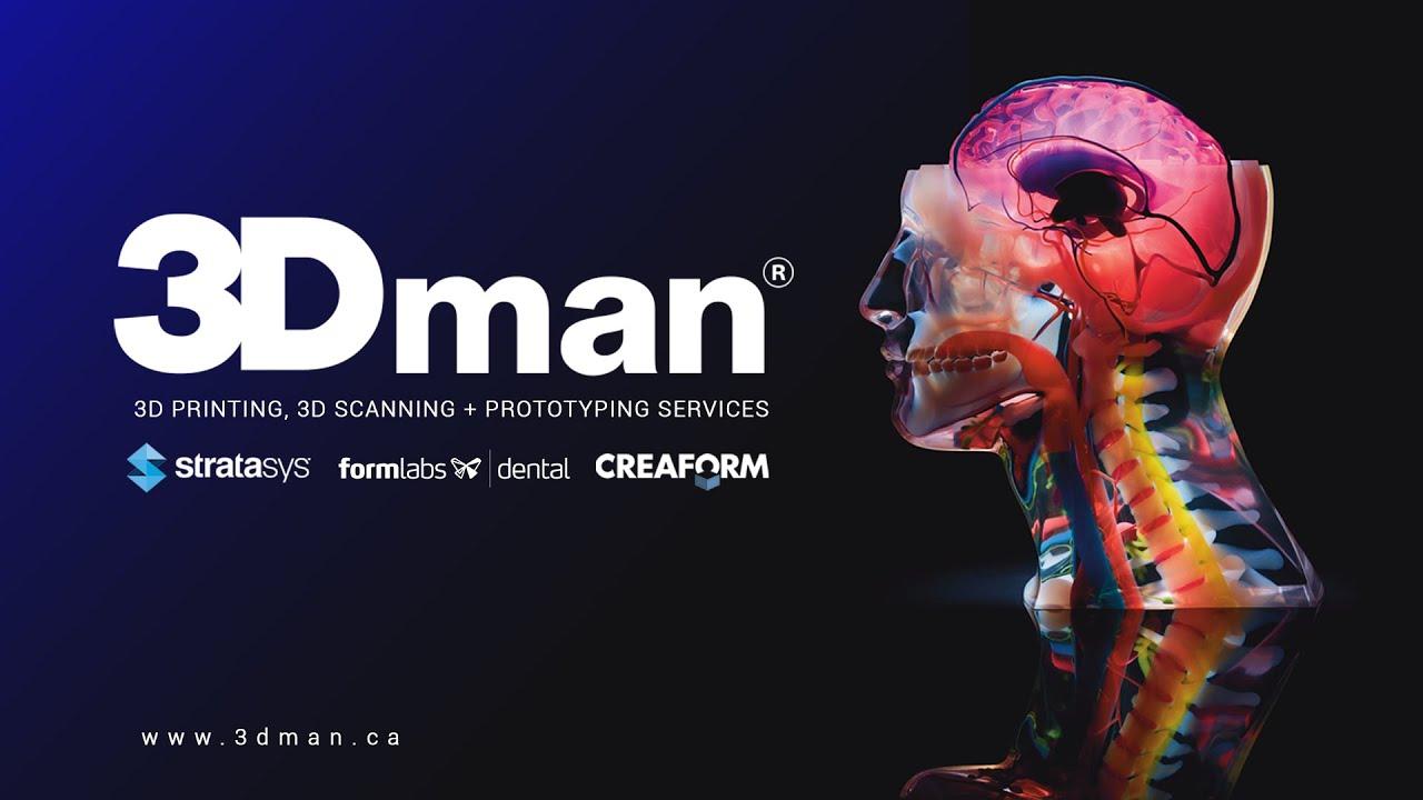 3DMan